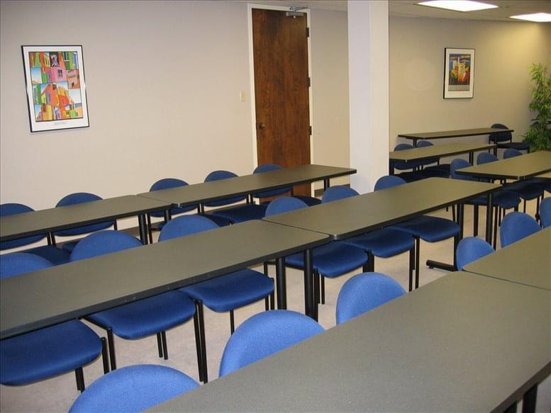Photo of Office Space on 5865 Ridgeway Center Parkway, Suite 300 Memphis