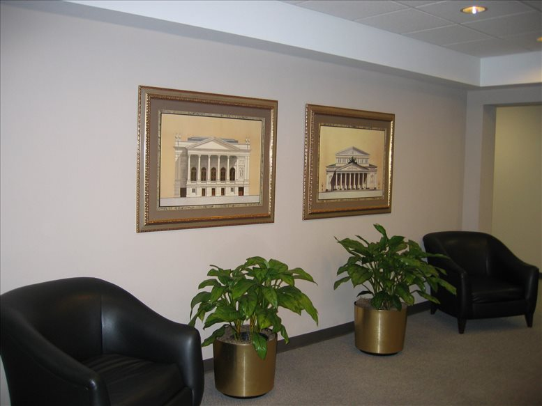 Ridgeway Business Center, 5865 Ridgeway Center Pkwy Office for Rent in Memphis