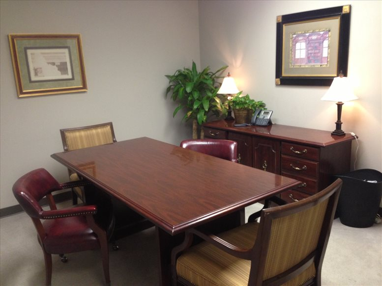 Picture of Ridgeway Business Center, 5865 Ridgeway Center Pkwy Office Space available in Memphis