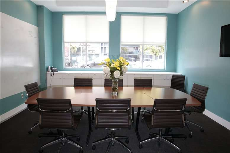 212 Marine St available for companies in Santa Monica
