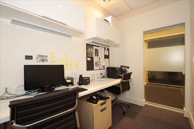 212 Marine St, Suite 100 Office for Rent in Santa Monica