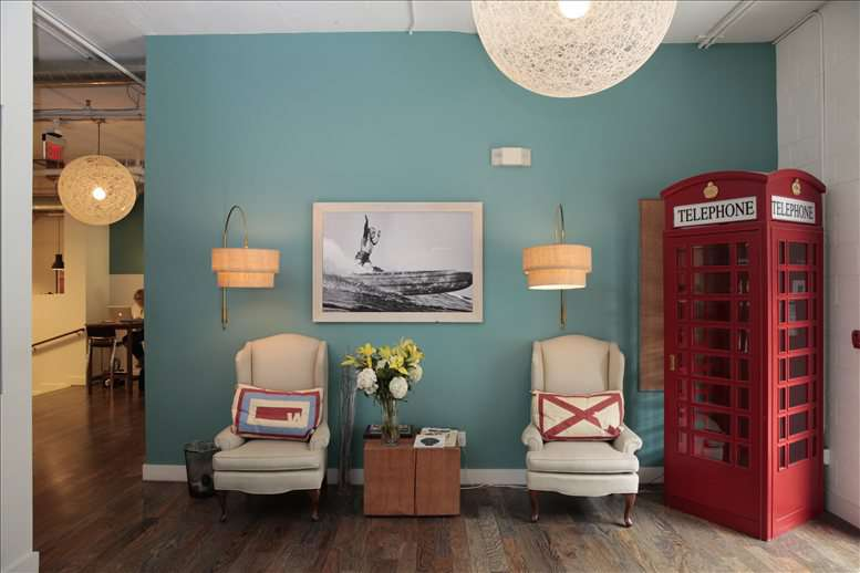 Picture of 212 Marine St, Suite 100 Office Space available in Santa Monica