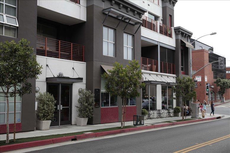 212 Marine St, Suite 100 Office Space - Santa Monica