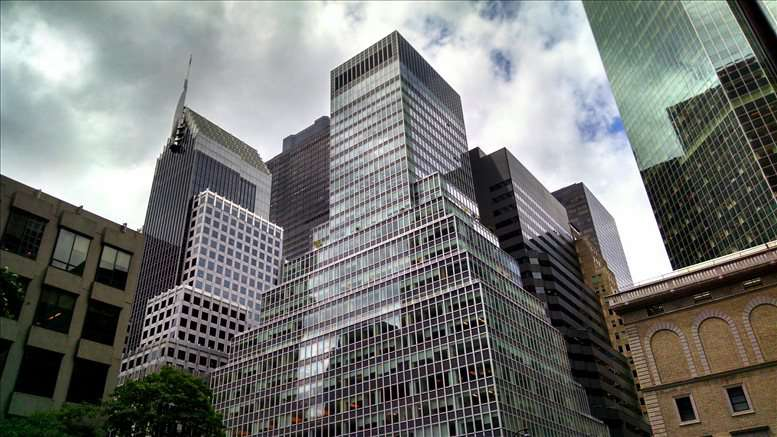 Photo of Office Space on 350 Park Ave, 13th Fl, Plaza District, Midtown East Manhattan