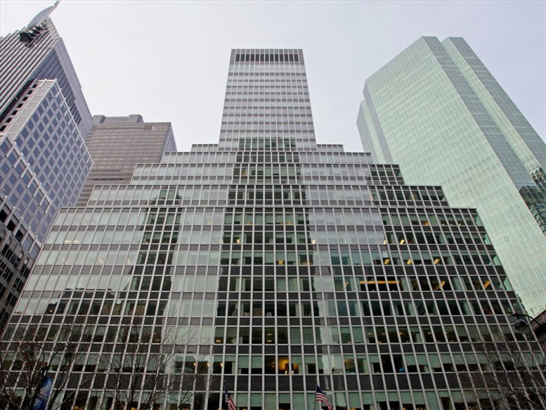 Picture of 350 Park Ave, 13th Fl, Plaza District, Midtown East Office Space available in Manhattan