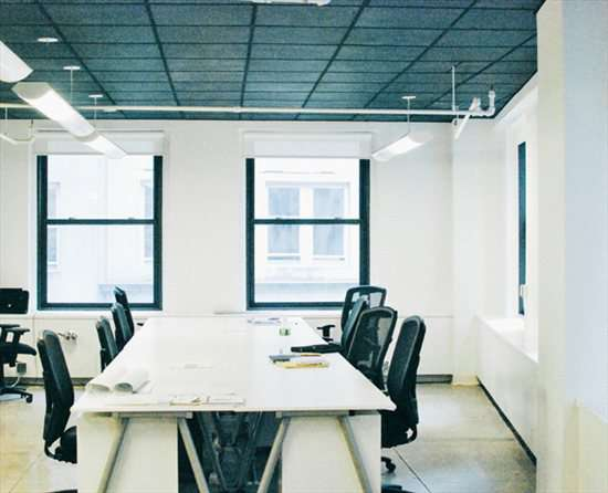 Photo of Office Space on Insurance Building, 111 John St, Financial District, Downtown, Manhattan NYC