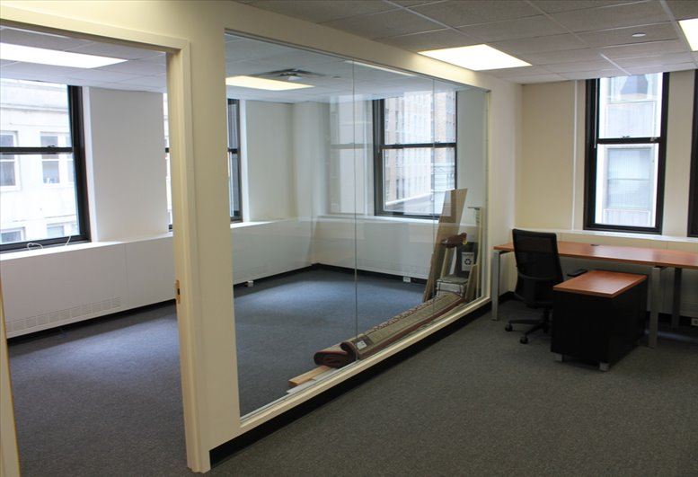 Office for Rent on Insurance Building, 111 John St, Financial District, Downtown, Manhattan NYC