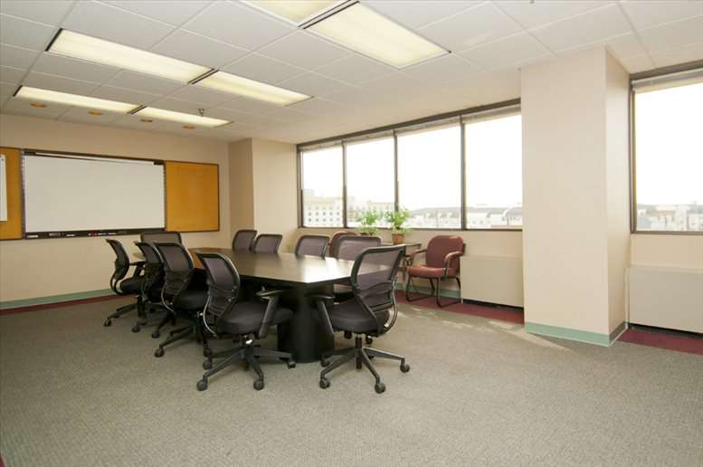 Photo of Office Space on Twinbrook Office Center, 1700 Rockville Pike Rockville