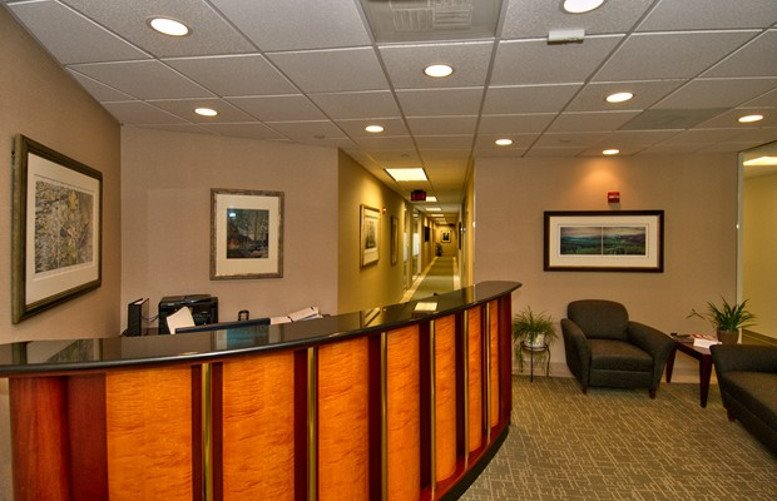 Suite 400 available for companies in Reston