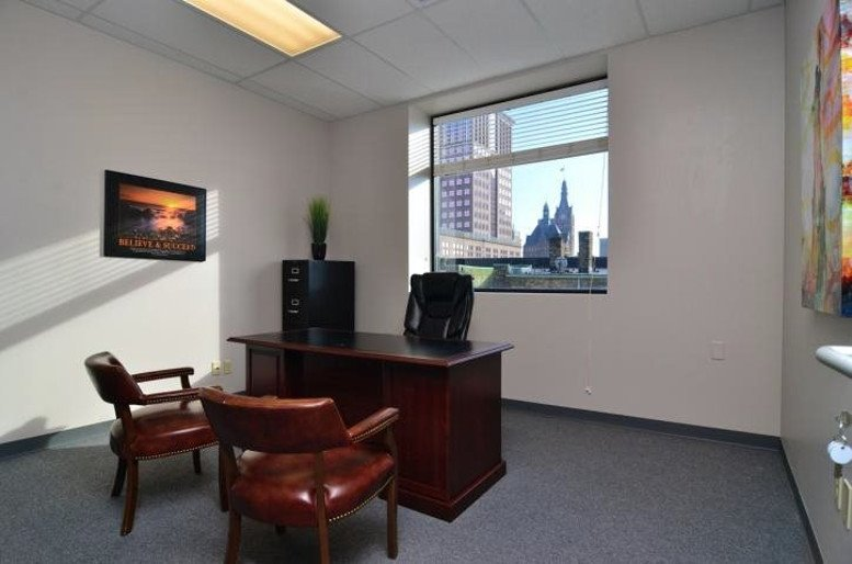 Office for Rent on 1123 N Water St Milwaukee
