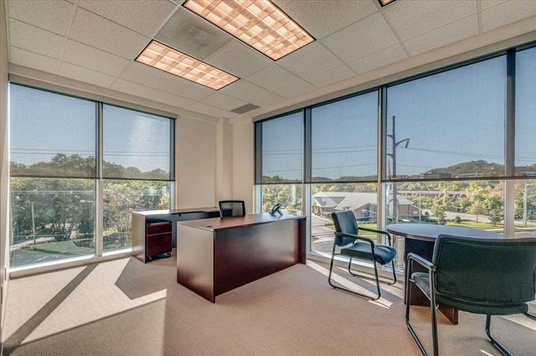 Office for Rent on 4235 Hillsboro Pike, Green Hills Nashville