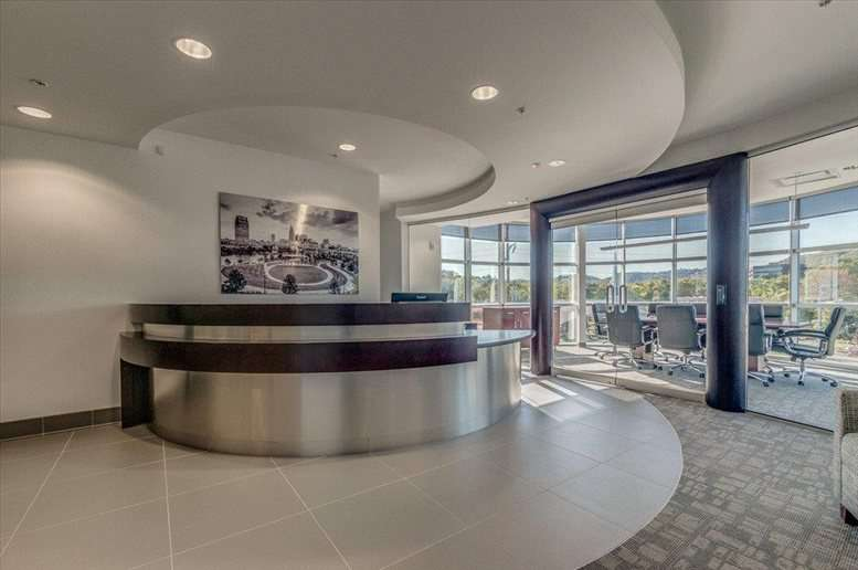 4235 Hillsboro Pike, Green Hills Office Space - Nashville