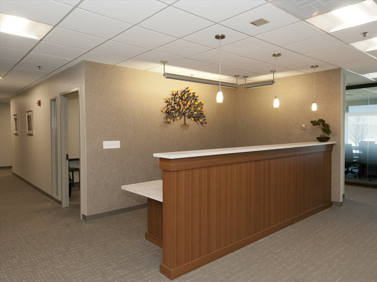 Colonial Place, 2111 Wilson Blvd Office for Rent in Arlington