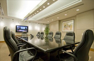 Photo of Office Space on Suite 700,1300 Pennsylvania Avenue North West, Ronald Regan Building Washington DC