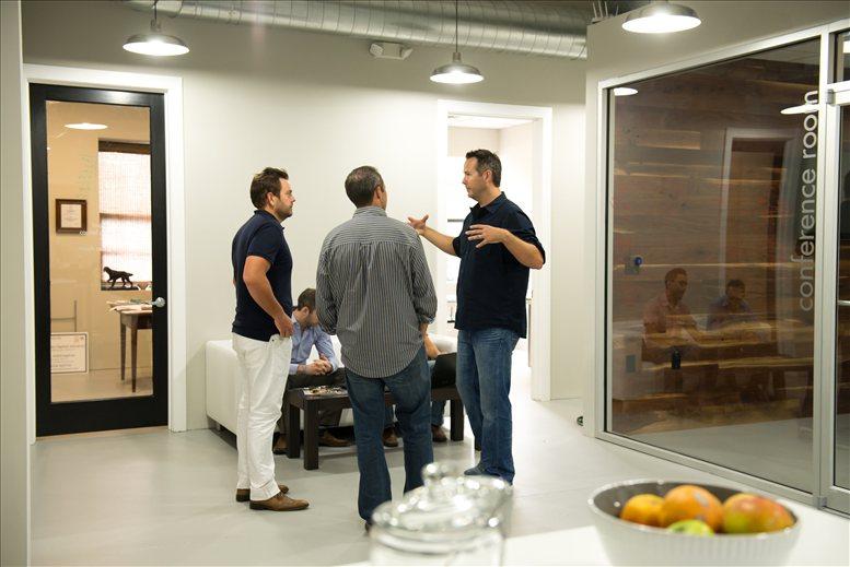 Photo of Office Space on 53 S Main St Alpharetta
