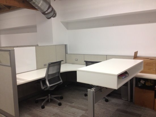 Photo of Office Space available to rent on 5405 Wilshire Blvd, Los Angeles