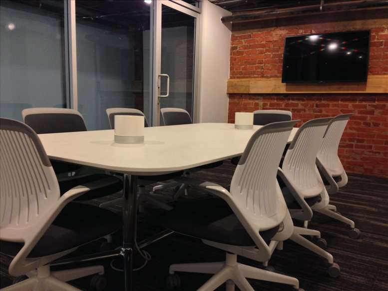 529 S Broadway Office for Rent in Los Angeles