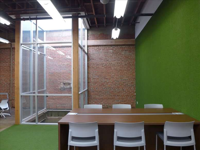 Picture of 529 S. Broadway, #4000 Office Space available in Los Angeles