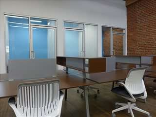 Office for Rent on 529 S Broadway Los Angeles