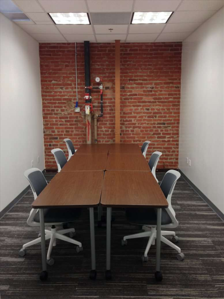 This is a photo of the office space available to rent on 529 S Broadway