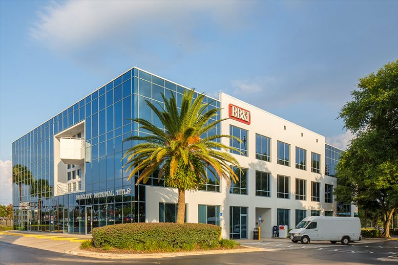 Photo of Office Space available to rent on 7208 W Sand Lake Rd, Orlando