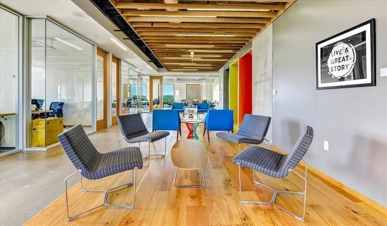 Picture of San Jacinto Center, 98 San Jacinto Blvd Office Space available in Austin