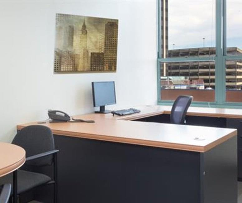Photo of Office Space on 75 S Broadway White Plains