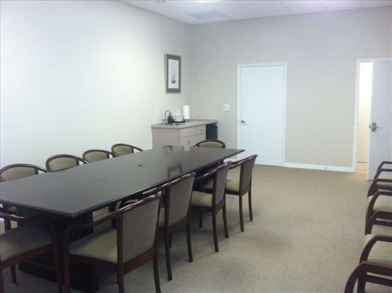 Photo of Office Space on Tampa Palms Professional Center, 17427 Bridge Hill Ct, Tampa Palms Tampa