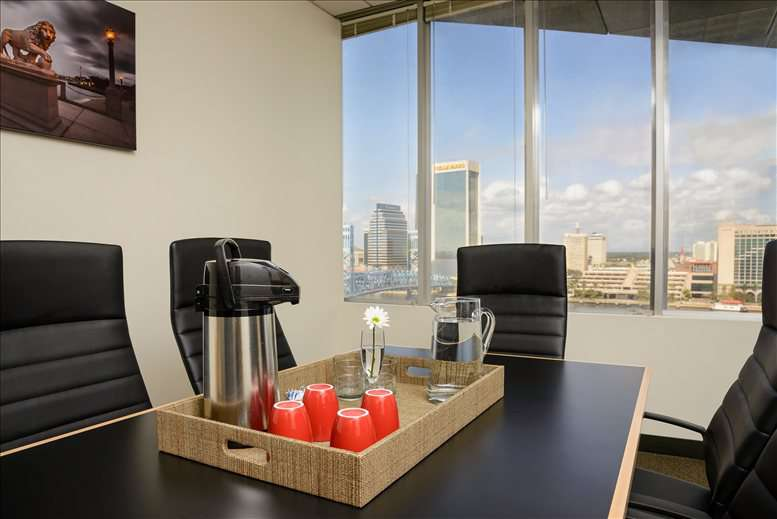 Photo of Office Space available to rent on Riverplace Tower, 1301 Riverplace Blvd, Jacksonville