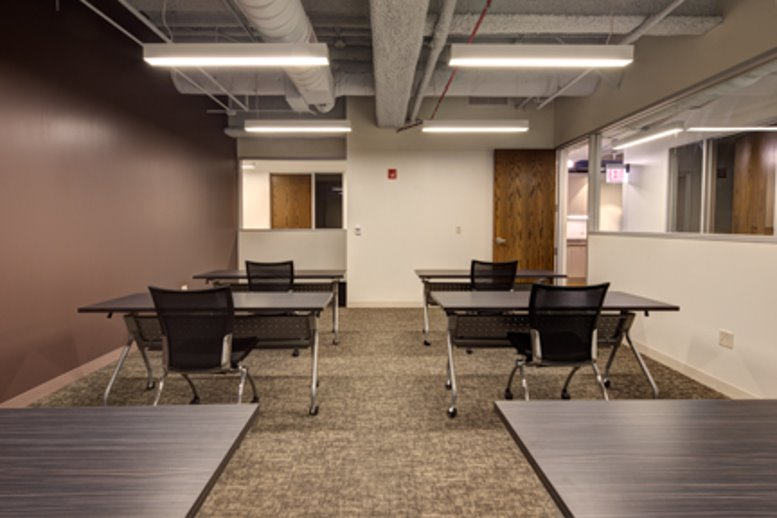 Office for Rent on CNA Center, 333 S Wabash Ave Chicago