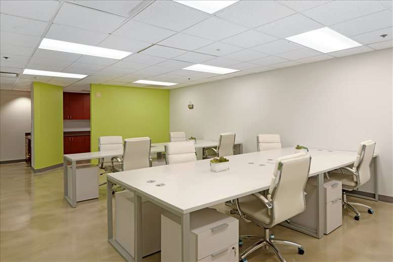 This is a photo of the office space available to rent on 5858 Dryden Place
