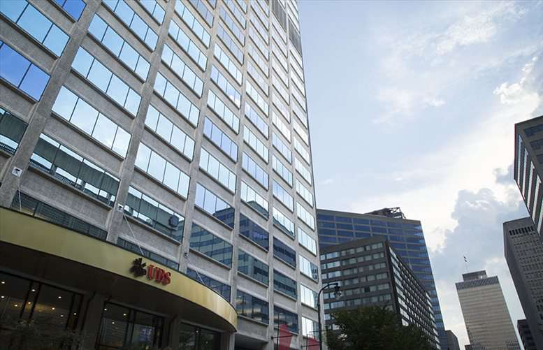 Photo of Office Space available to rent on UBS Tower, 315 Deaderick St, Downtown, Nashville