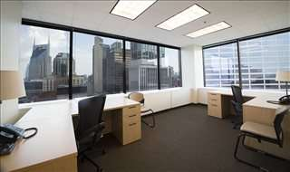 Photo of Office Space on UBS Tower,315 Deaderick St,Downtown Nashville