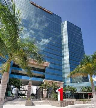 One East Broward Blvd, Downtown Office for Rent in Fort Lauderdale