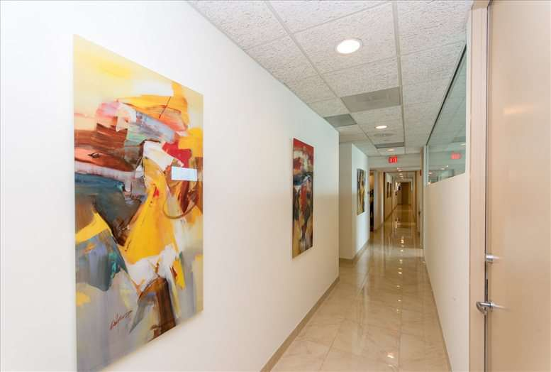 Photo of Office Space available to rent on One East Broward Boulevard, Downtown, Fort Lauderdale
