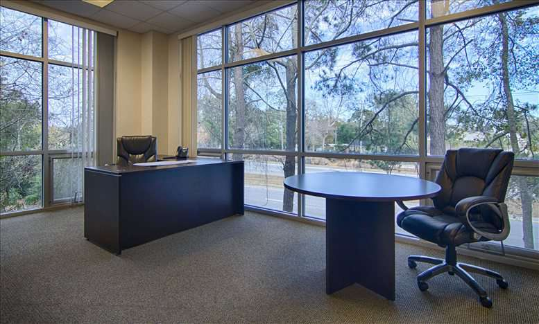 Photo of Office Space on 1156 Bowman Road Mount Pleasant