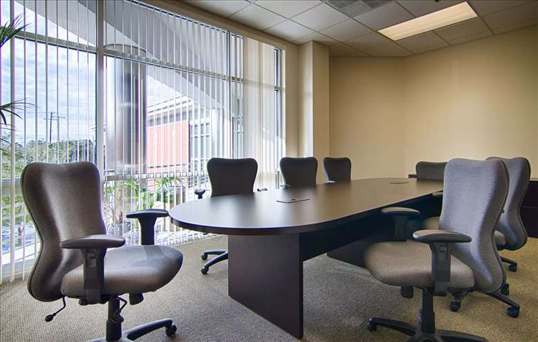 1156 Bowman Road, Suite 200 Office Images