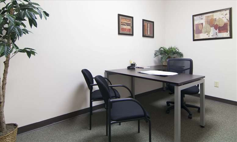 This is a photo of the office space available to rent on 1156 Bowman Road, Suite 200