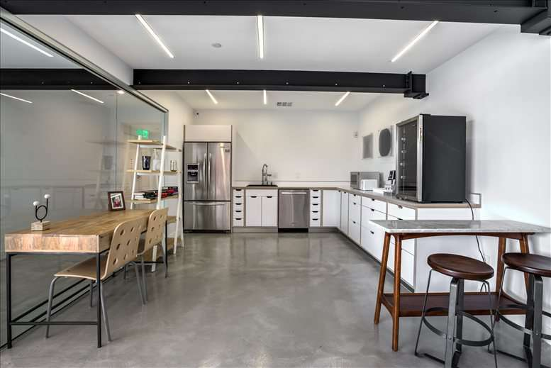 Office for Rent on 113 N San Vicente Boulevard, Beverly Hills, 2nd Floor Los Angeles