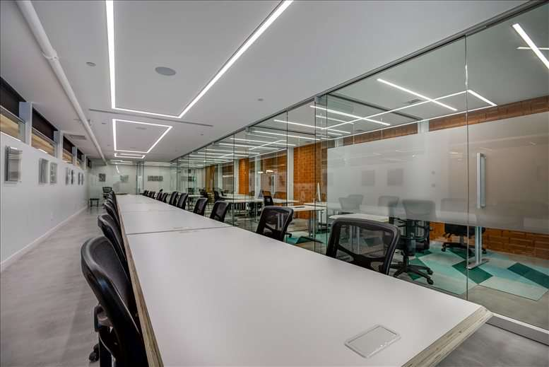 Photo of Office Space available to rent on 113 N San Vicente Boulevard, Beverly Hills, 2nd Floor, Los Angeles