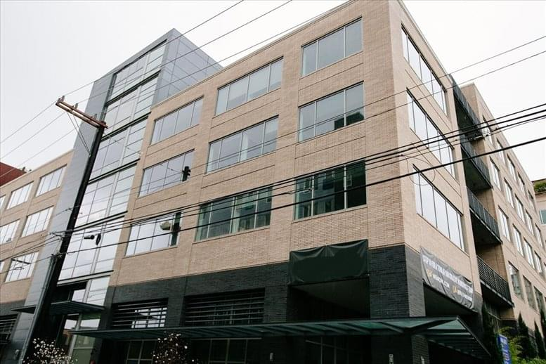 500 Yale Ave N, South Lake Union Office Space - Seattle
