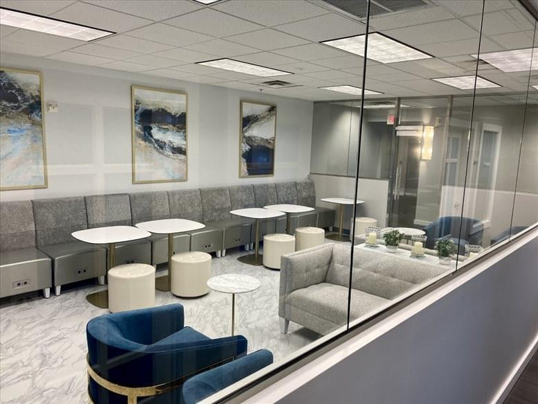 This is a photo of the office space available to rent on 10161 W Park Run Dr, Summerlin