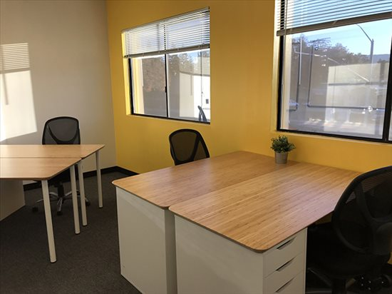 Photo of Office Space on 3505 El Camino Real, Ventura Palo Alto