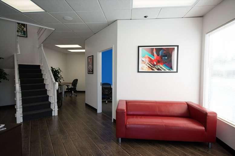 3505 El Camino Real, Ventura Office for Rent in Palo Alto