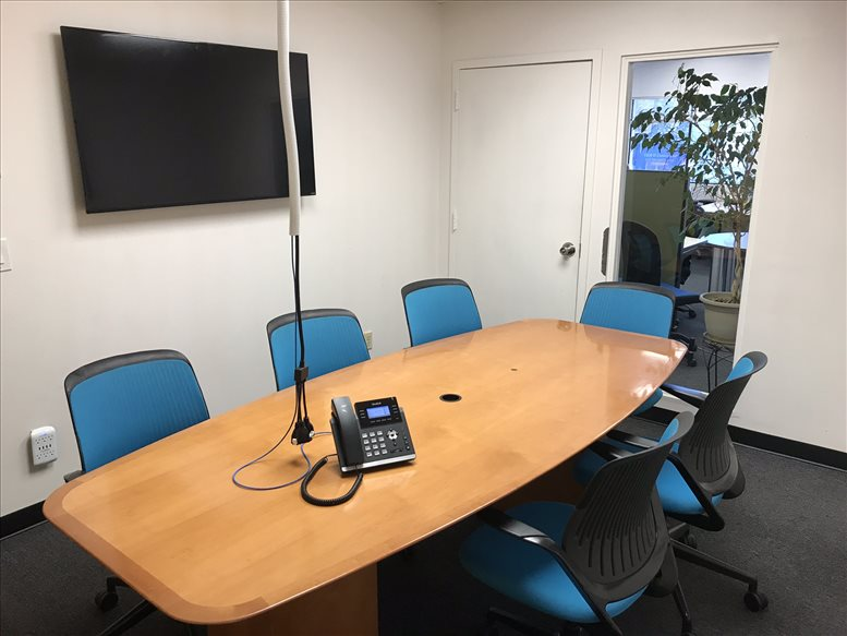 Photo of Office Space available to rent on 3505 El Camino Real, Ventura, Palo Alto
