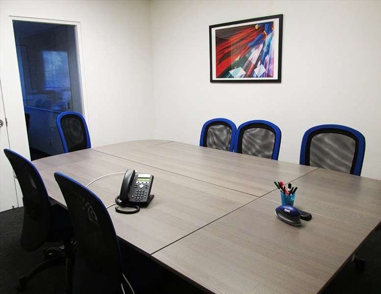 This is a photo of the office space available to rent on 3505 El Camino Real, Ventura