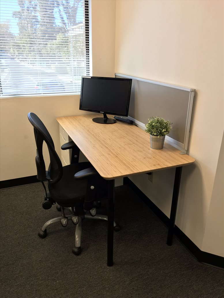 3505 El Camino Real, Ventura Office Space - Palo Alto