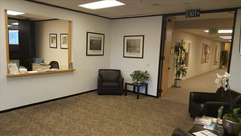 Photo of Office Space on 18662 MacArthur Boulevard Irvine