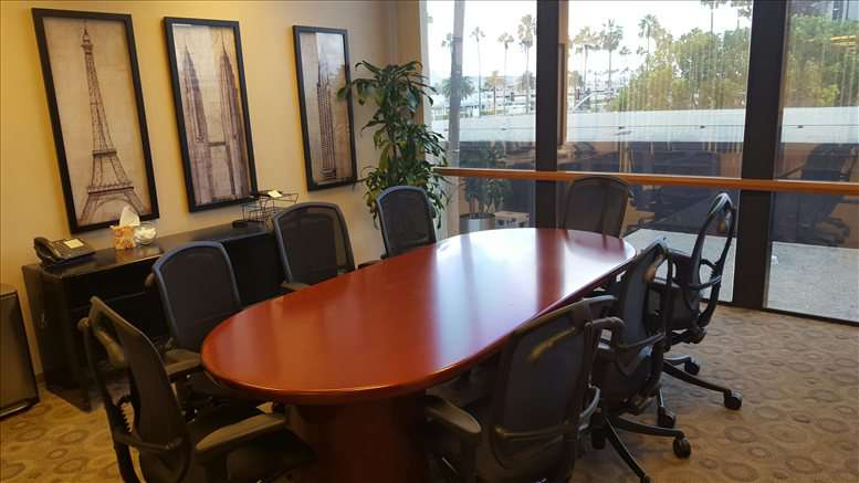 18662 MacArthur Boulevard Office for Rent in Irvine