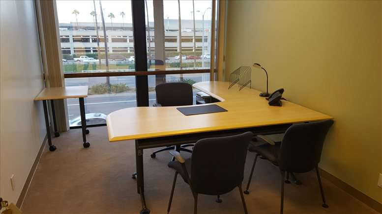 Photo of Office Space available to rent on 18662 MacArthur Boulevard, Irvine
